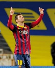 """Messi : """"Cela fait longtemps que l'Argentine n'était pas aussi bien"""""""