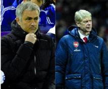Mourinho : «Wenger un spécialiste de l'échec»