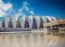 Le stade de Porto Alegre  risque d'être écarté