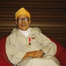 Le Maestro de la Taqtouka Jabaliya n'est plus
