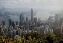 Sous les gratte-ciel, les cailloux: les coureurs de l'extrême découvrent Hong Kong