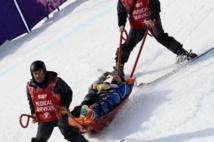 Les disciplines extrêmes confrontées aux accidents