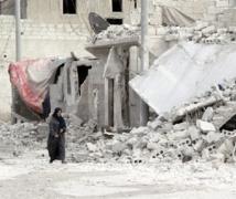 La Russie rejette les accusations américaines contre la Syrie