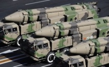 Pour la Turquie, le choix de missiles chinois est risqué