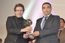 Palmarès de la 15ème édition du FNF de Tanger