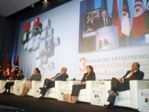 Les entrepreneurs maghrébins visent le développement  de leurs échanges