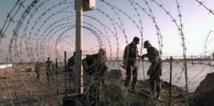 30.000 migrants illégaux à l'affût près de Sebta et Mellilia