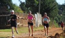Iten, rendez-vous au Kenya pour les stars de la course à pied