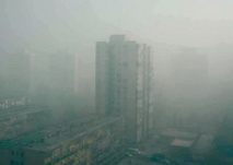 Les consommateurs américains et européens contribuent à la pollution chinoise