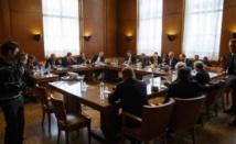 Paris interpelle Moscou à propos du dossier syrien