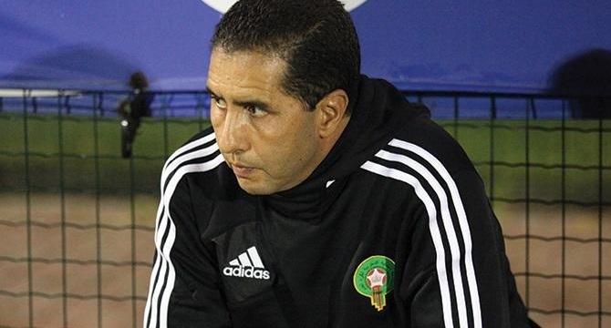 Hassan Benabicha fait appel à la vieille garde
