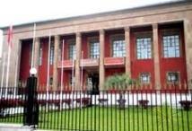 Renouvellement du bureau de l'AOS du Parlement