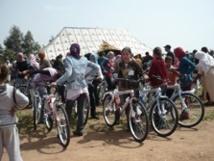 Des vélos pour les élèves démunis de Khénifra