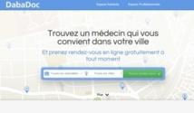 DabaDoc.com pour vos rendez-vous médicaux