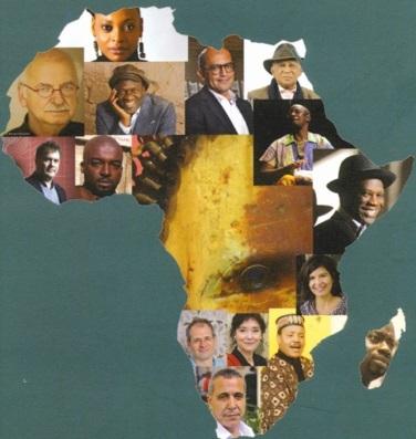 Alexandre Pajon : Le 18ème Salon  international de Tanger des livres  et des arts célèbre les Afriques