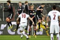 Le PSG d'un match sérieux explose Leverkusen en Allemagne