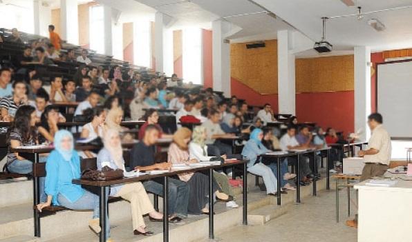 La grève des enseignants paralyse les universités