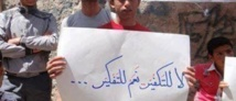 Un mois avec sursis pour Abou Naïm