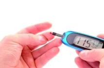Près de 10% des  enseignants seraient  atteints de diabète
