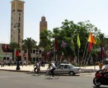 Rencontre d'information et de sensibilisation sur le sida à Oujda
