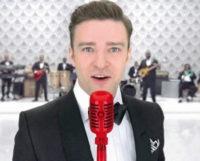 Justin Timberlake en ouverture  du Festival Mawazine