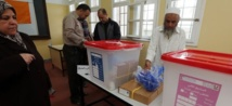 Les Libyens élisent leur Assemblée constituante