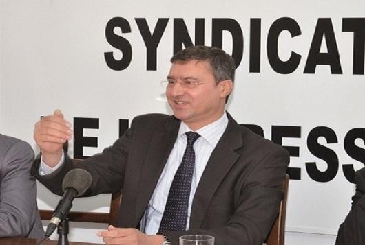 Le SNPM appelle à l'annulation des poursuites contre Ali Anouzla