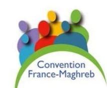 12ème  édition de la  Convention France-Maghreb