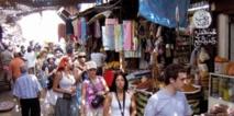 Forte hausse des nuitées touristiques à Fès