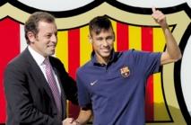 Le Barça mis en examen pour délit fiscal présumé