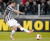 Juventus et Benfica en bonne voie