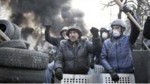 Les Européens refusent de confirmer la conclusion d'un accord en Ukraine