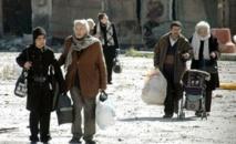 L'ONU vote une  résolution humanitaire sur la Syrie