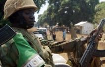 Appel à désarmer églises et mosquées centrafricaines