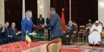 Renforcement de l'axe Rabat-Bamako
