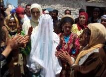 Le mariage des mineures cause de tous les maux