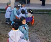 Pour la promotion et la généralisation de l'enseignement préscolaire