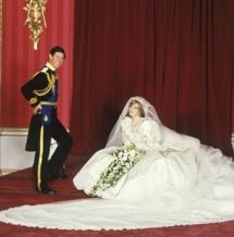Les mariages de stars les plus coûteux