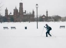 Le réchauffement arctique modifierait le climat en Amérique du Nord et en Europe