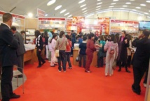 Participants et visiteurs ont pleinement  vécu le Maroc culturel au 20ème SIEL