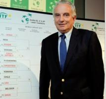 Francesco Ricci Bitti : Une initiative  hors pair pour développer le tennis