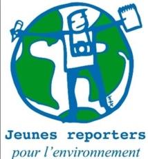 «Les jeunes reporters pour l'environnement» dressent leur bilan