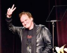 Quentin Tarantino invité de la cérémonie des Césars