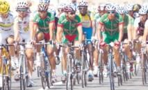 Abdelaati Saâdoune  vainqueur de la 4ème  étape