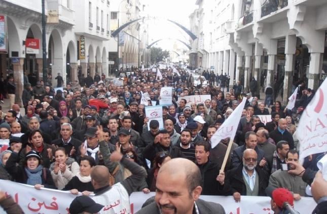 Les administrateurs repartent en grève