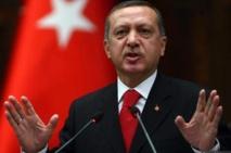 Une écoute téléphonique embarrasse le Premier ministre turc
