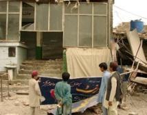 Une centaine de talibans  pakistanais tués en une semaine