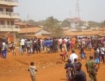 Une trentaine d'élèves tués  dans un pensionnat au Nigeria