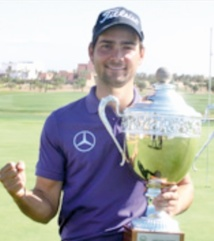 Moritz Lampert s'adjuge l'Open Al Maaden