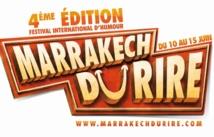 Marrakech du rire: les épices de l'humour